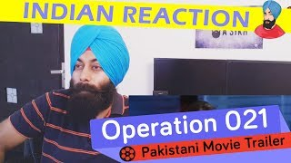 Video Indian Reacts to Pakistani Movie Operation 021 Trailer #86 download in MP3, 3GP, MP4, WEBM, AVI, FLV January 2017
