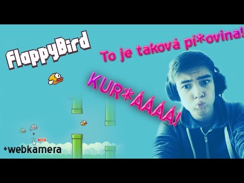 RAGE TIME: Flappy Bird a VYŽÍRKA