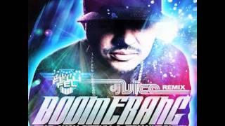 Download Lagu Felli Fel Ft. Akon, Pitbill, & Jermaine Dupri - Boomerang (Vice Remix) Mp3