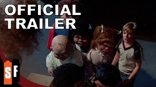 Nonton The Garbage Pail Kids Movie (1987) - Official Trailer (HD) Film Subtitle Indonesia Streaming Movie Download