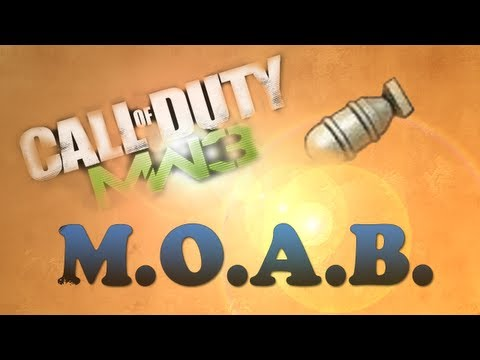 modern warfare 3 moab - LIKE Y FAVORITOS!! Todo Ayuda!! Primera Partida: http://www.youtube.com/watch?v=lNs77u6jRqg Canal del Streaming: http://es-es.twitch.tv/willyrex Canal Princi...
