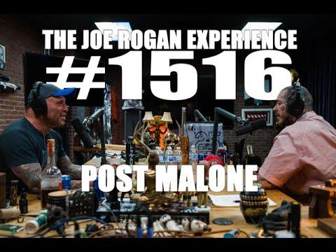 Post Malone onthult dat hij meerdere keren getuige is geweest van buitenaardse wezens en UFO's