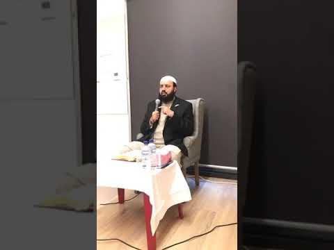 Watch Lecture at Aitken Community Centre Craigieburn, Melbourne Australia YouTube Video