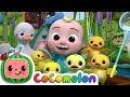 Five Little Ducks 2   ABCkidTV Nursery Rhymes & Kids Songs