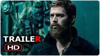 Video THE LAST MAN Official Trailer (2018) Hayden Christensen, Apocalyptic Thriller Movie Trailer HD MP3, 3GP, MP4, WEBM, AVI, FLV Oktober 2018