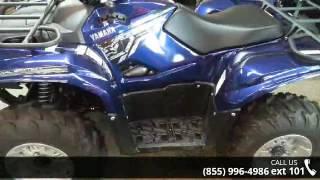 6. 2017 Yamaha Kodiak 700 EPS SE  - RideNow Powersports Good...