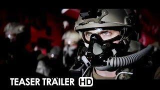 Godzilla 3D Teaser Trailer Ufficiale Italiano (2014) Gareth Edwards Movie HD