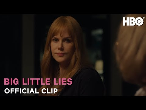 Big Little Lies: Scream (Season 2 Episode 1 Clip) | HBO