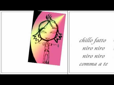 , title : 'Gianna Nannini - Tammuriata nera'