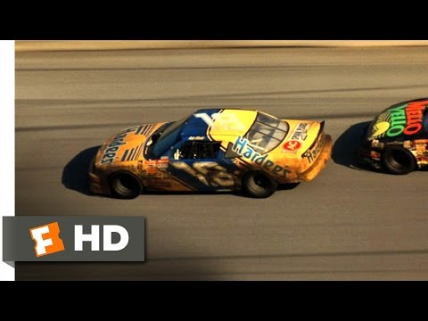 Days of Thunder - Days of Thunder Movie Clip - watch all clips http://j.mp/y1gibG click to subscribe http://j.mp/sNDUs5 In the closing laps of the Daytona 500, Cole (Tom Cruis...