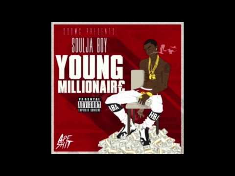 Jordan - Soulja Boy ft. Sean Kingston - Michael Jordan https://soundcloud.com/souljaboymusic/soulja-boy-michael-jordan Young Millionaire - October 31st http://www.sodmg.com.