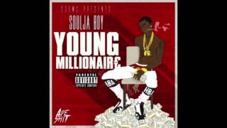 Soulja Boy ft. Sean Kingston - Michael Jordan