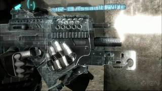 Ghost Recon: Future Soldier Trailer