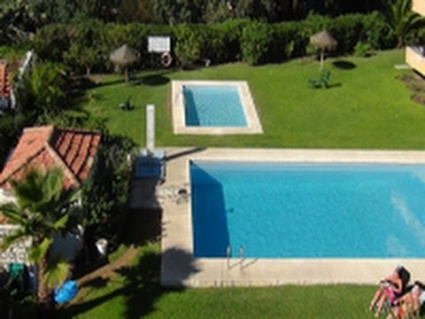 Apartment As Holiday Let In Marbella, Costa Del Sol To Rent