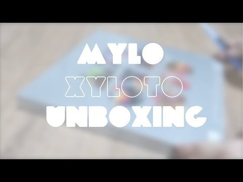 Coldplay Mylo Xyloto Pop Up Vinyl Unboxing
