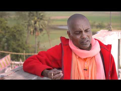 Sri Nityananda Prabhu's Appearance Festival -- Ekachakra 2011