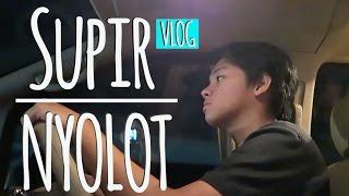 Video Salshabilla #VLOG - SUPIR NYOLOT MP3, 3GP, MP4, WEBM, AVI, FLV November 2017