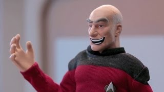 Nonton Robot Chicken   Star Trek  The Next Generation S Night Crew Film Subtitle Indonesia Streaming Movie Download