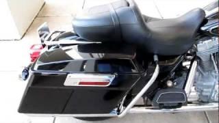 1. 2008 Harley-Davidson Electra Glide Standard Wild Pigs