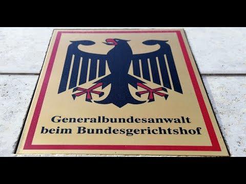 Sechs Rechtsextreme aus Chemnitz wegen Terrorverdacht f ...