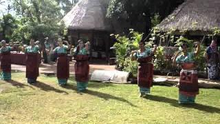Tau'olunga: 'Aho Kolo Tonga & Uike Lea Faka-Tonga