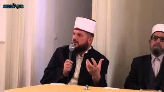 Hoxhë Shefqet Krasniqi flet për Hoxhë Bekir Halimin