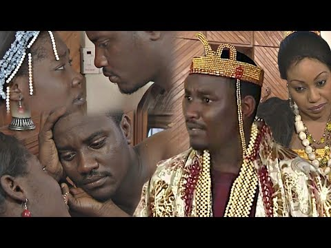 When The Maid Loves The King 1 (Mercy Johnson)  - Nigerian Movies 2017