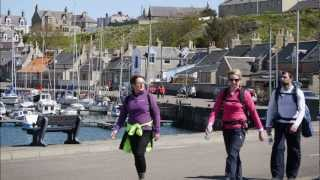 Buckie United Kingdom  city photos gallery : 2012 Six Harbour Walk