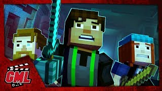 Episode 1 complet en français de la Saison 2 du jeu Minecraft Story Mode, proposant un résumé entier de l'histoire, mêlant cinématiques et gameplay. Film VOST FR en 1080p sous forme de walkthrough let's play fr● Promo -22% MINECRAFT STORY MODE SAISON 2 CLICK HERE ►https://www.instant-gaming.com/fr/2152-acheter-cle-minecraft-story-mode-season-two/?igr=gmlpromoSCÈNES ALTERNATIVES disponible ici https://www.youtube.com/watch?v=RIT6V6SS3G4TOUS LES FILMS MINECRAFT ICI https://www.youtube.com/playlist?list=PLk280nmxFVb44L8nqr0QLOyAP4FnmAM8rTOUS LES FILMS GML ICI http://www.youtube.com/playlist?list=PLk280nmxFVb5ZO_kKitVQtI5qHX8uebsJ--Éditeur/Développeur : Telltale GamesSortie France :  11 juillet 2017Genre :  Point & Click, AventureThème : Minecraft►Capture : NVIDIA ShadowPlay►Encodage : Sony Vegas►Gameplay : Mhyre►Montage Film : Game Movie Land~Mhyre--