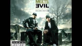 Bad Meets Evil- Above The Law *Lyrics* [HD]
