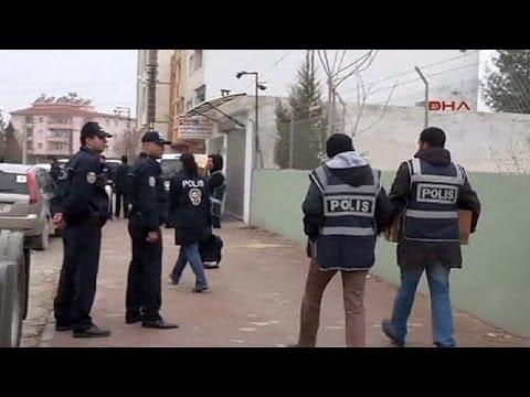 Turquie : l'ONG islamique IHH dans le collimateur de la police