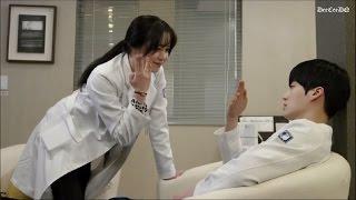 Video Ahn Jae Hyun & Gu Hye Sun Vulcan Salute (블러드 Ep. 4) MP3, 3GP, MP4, WEBM, AVI, FLV Maret 2018