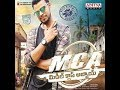 MCA Title song//masood // suresh//Rocking stars production n entertainment