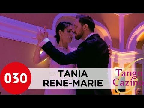 Tania Heer and René–Marie Meignan – Tenía que suceder