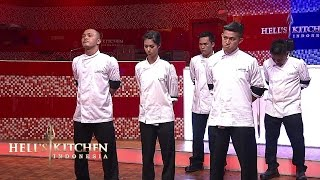 Video EP23 PART 6 - Hell's Kitchen Indonesia MP3, 3GP, MP4, WEBM, AVI, FLV Mei 2019