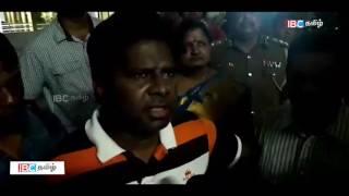 துப்பாக்கி பிரயோகத்திற்கு பின்னர் நீதி அரசர் இளஞ்செழியனின் பேட்டி  - IBC TamilSubscribe us : http://bit.ly/217eqhoWebsite : http://www.ibctamil.com/YouTube : https://www.youtube.com/IBCTamilFacebook : https://www.facebook.com/ibctamilmedia Twitter : https://twitter.com/ibctamilmediaGoogle+  : https://plus.google.com/+IBCTamilTV