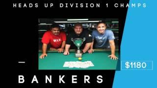 """""""Championship Saturday V"""" Fun Results Video"""