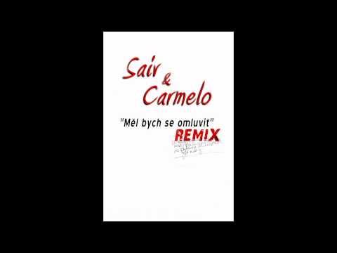 SAIV - MĚL BYCH SE OMLUVIT (prod. CARMELO) remix