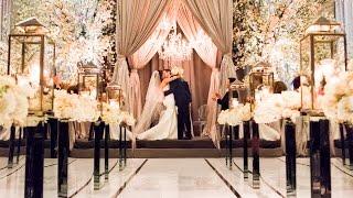 Video Four Seasons Toronto Weddings Flowers Decor MP3, 3GP, MP4, WEBM, AVI, FLV April 2019