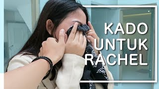 Video KADO UNTUK RACHEL MP3, 3GP, MP4, WEBM, AVI, FLV Februari 2018