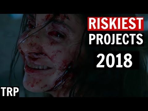 5 Riskiest Projects Starring Bollywood Celebrities That Will Release In 2018