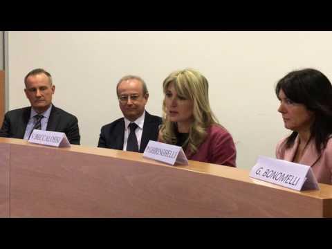 Cantiere paratie di Como: l'incontro con l'assessore Beccalossi