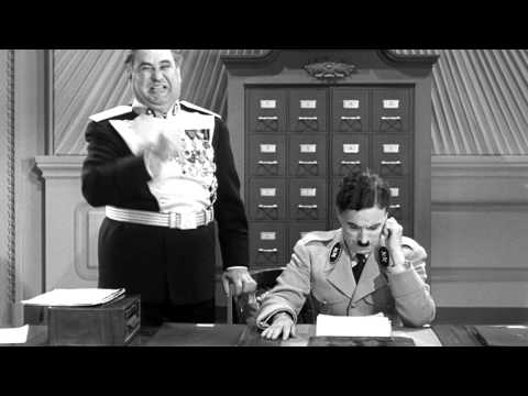 Three Reasons: The Great Dictator