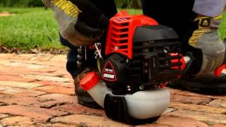 10. ECHO SRM-2620 ProXtreme Series Trimmer Video