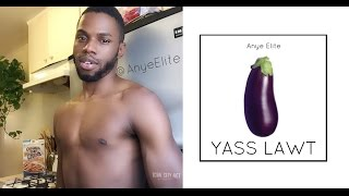"New Music: ""YASS LAWT"" by Anye Elite"
