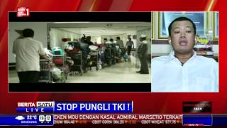 Video Dialog: Stop Pungli TKI! # 3 MP3, 3GP, MP4, WEBM, AVI, FLV Januari 2019