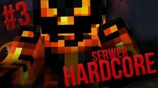 Serwer Hardcore [#3] - KLEPA!