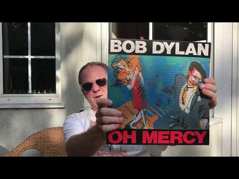 Bob Dylan Oh Mercy Album Review