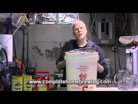 Easy Home Brewing – Hop to-it! – (Adding Hop Tea to home brew)