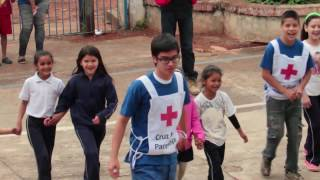 Zika Prevention and Awareness Actions | Paraguayan Red Cross